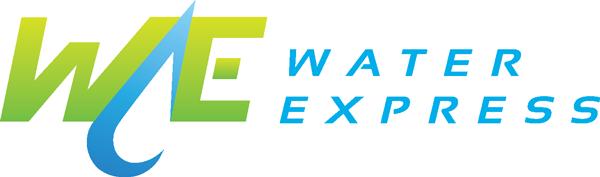 Water Express Logo